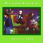 Duran Duran - Detroit 89 (cover)