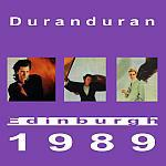 Duran Duran - Edinburgh 89 (cover)