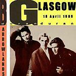 Duran Duran - Barrowlands Glasgow (cover)