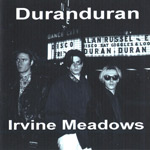 Duran Duran - Irwine Meadows (cover)