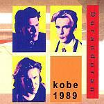 Duran Duran - Kobe 89 (cover)