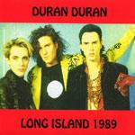 Duran Duran - Long Island 1989 (cover)
