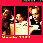 Duran Duran - Manila 1989 (cover)