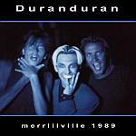 Duran Duran - Merrillville 89 (cover)