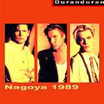 Duran Duran - Nagoya 1989 (cover)