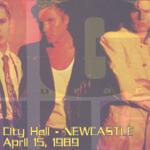 Duran Duran - Electric Theatre - Newcastle (cover)
