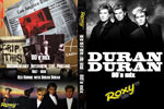 Duran Duran - 80mix (Roxy Bar TV) (cover)