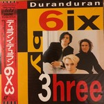 Duran Duran - 6ix By 3hree (cover)