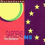 Duran Duran - The Gardens Taiwan (cover)