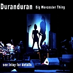 Duran Duran - Big Worchester Thing (back cover)