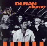 Duran Duran - Liberty (cover)