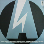 """Andy Taylor - Stone Cold Sober 12"""" (back cover)"""