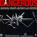 Andy Taylor - Dangerous (back cover)