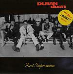 Duran Duran - First Impressions (cover)