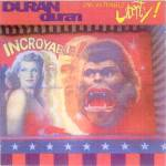 Duran Duran - Incroyable Liberty (cover)