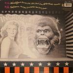 Duran Duran - Liberty LP (back cover)