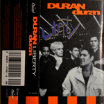 Duran Duran - Liberty MC (cover)