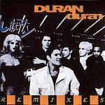 Duran Duran - Liberty Remixed (cover)