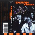 Duran Duran - Liberty MC (cover)