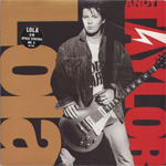 "Andy Taylor - Lola 7"" (cover)"