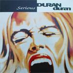 """Duran Duran - Serious 12"""" (cover)"""