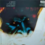 "Duran Duran - Serious 12"" (back cover)"
