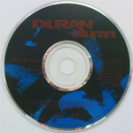 Duran Duran - Serious (cover)