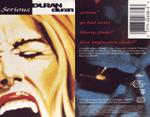 Duran Duran - Serious CS (cover)