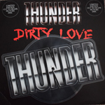 Thunder - Dirty Love (cover)