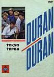 Duran Duran - Tokyo Tapes (cover)