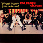 "Duran Duran - Violence Of Summer 7"" (cover)"