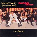 Duran Duran - Violence Of Summer (cover)