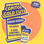 Duran Duran - Capitol Gold Cuts (cover)