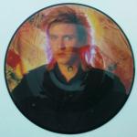 Simon LeBon - Interview 91 (back cover)