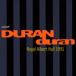Duran Duran - Royal Albert Hall (cover)