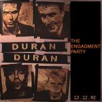 Duran Duran - The Engagement Party (cover)