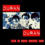 Duran Duran - South Africa 93 (cover)