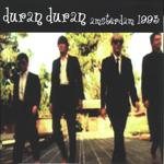 Duran Duran - Amsterdam 1993 (cover)