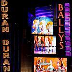Duran Duran - Live At Ballys Las Vegas (cover)