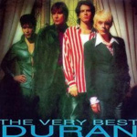 Duran Duran - The Very Best (cover)