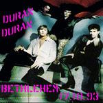 Duran Duran - Bethlehem 93 (cover)