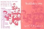 Duran Duran - Bethlehem 1993 (cover)
