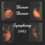 Duran Duran - Birmingham 93 (cover)