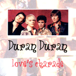 Duran Duran - Love´s Charade (cover)