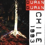 Duran Duran - Chile 1993 (cover)