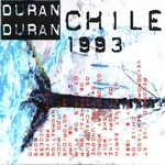 Duran Duran - Chile 1993 (back cover)