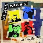 Duran Duran - La Cigale 93 (cover)