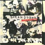 Duran Duran - Cleveland 93 (cover)