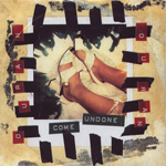"""Duran Duran - Come Undone 7"""" (cover)"""