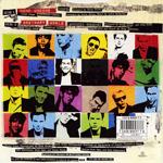 """Duran Duran - Come Undone 7"""" (back cover)"""